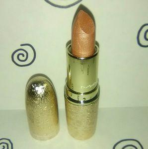 """Rouge Alevres"" Mac Snowball Lipstick"